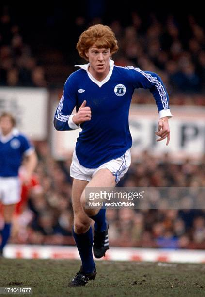 English Football League Division One Middlesbrough v Everton Gary Megson
