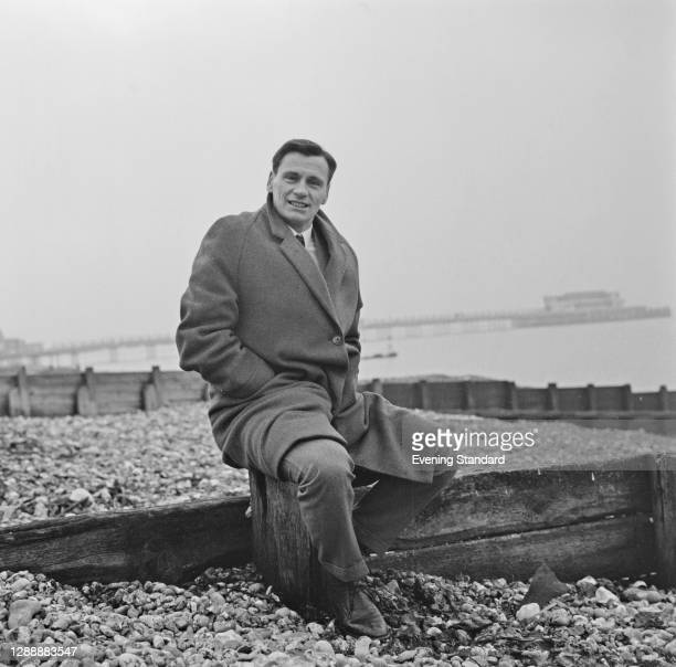 English football manager Bobby Robson, the new manager of Fulham FC, UK, 23rd January 1968.