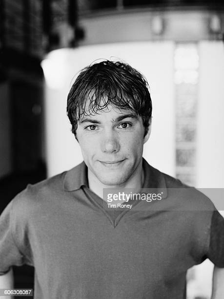 English footballer Jason McAteer of Liverpool FC UK 18th April 1996