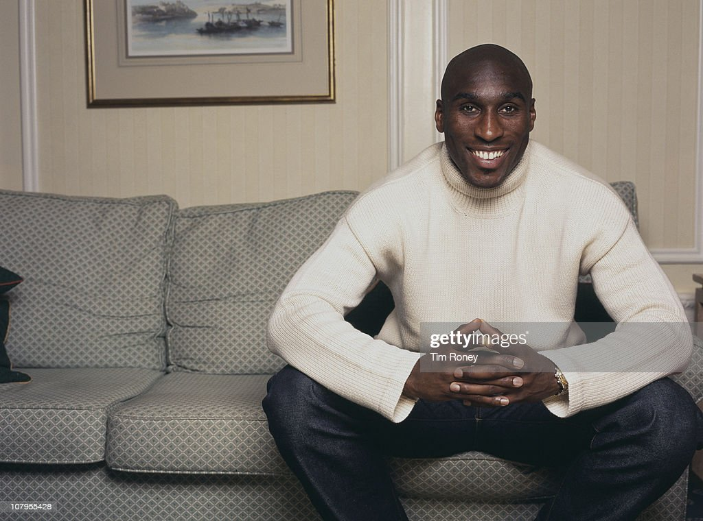 In Focus: Ex-Footballer Sol Campbell Announces Move Into Politics