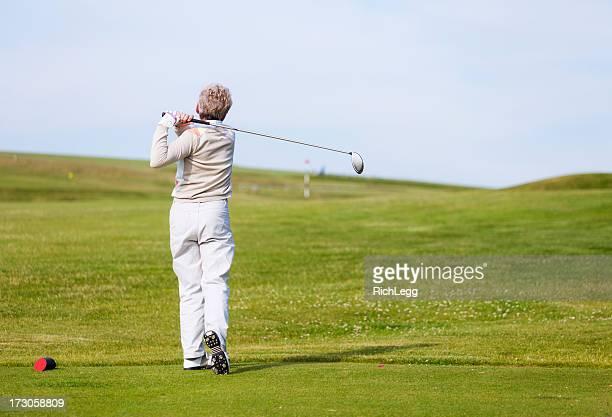Inglese golf