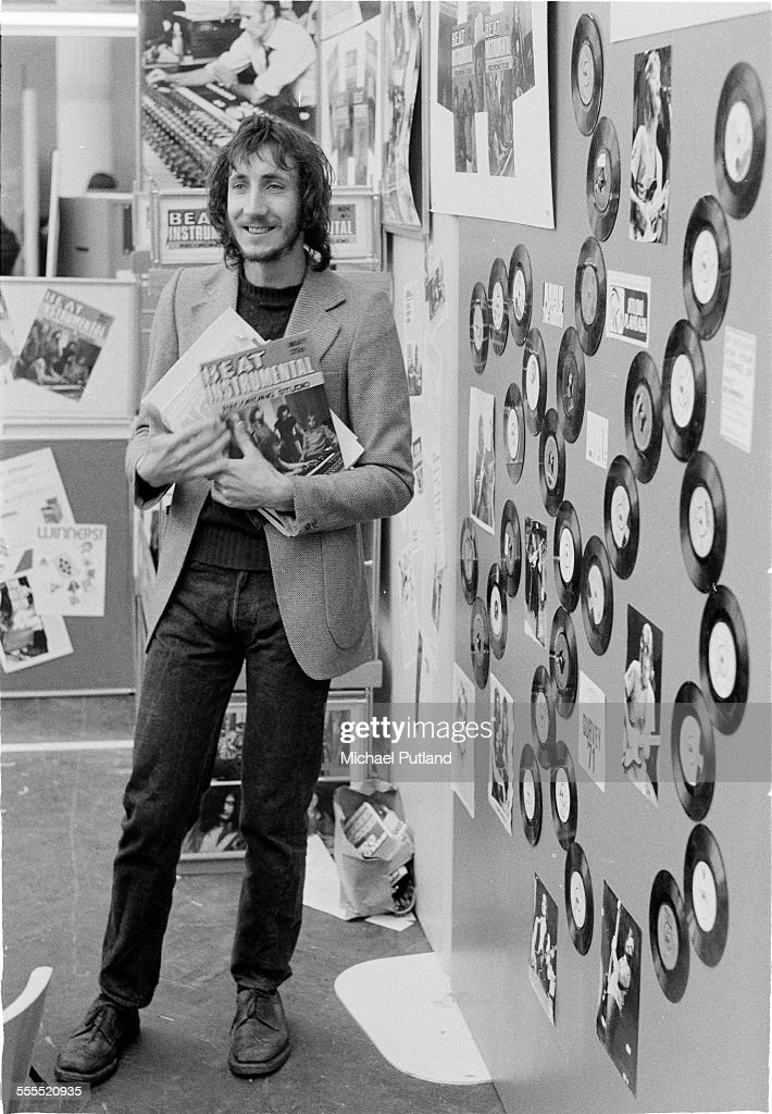 In Focus: Michael Putland - 50 Years Of The Who