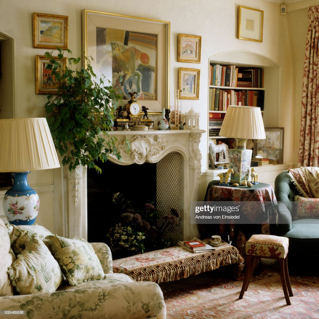 English Interior High Res Stock Photo Getty Images