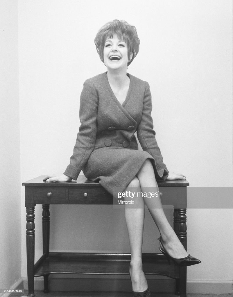 Annie Ross Annie Ross new photo