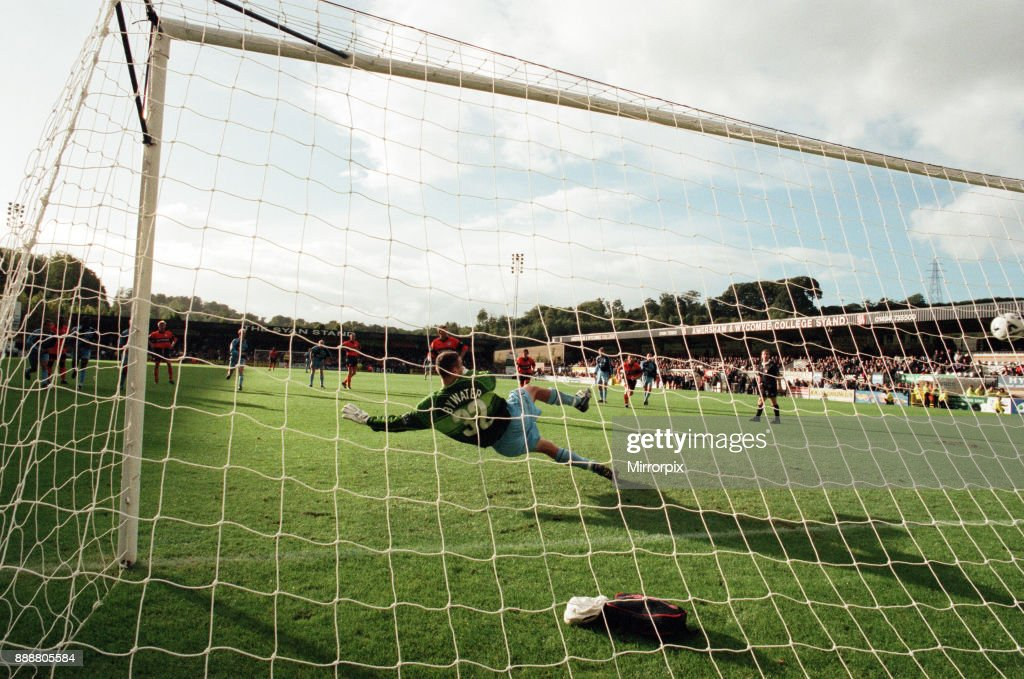 Wycombe Wanderers 5 - 3 Reading : ニュース写真
