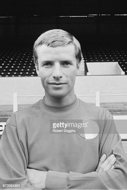 English midfielder of Leyton Orient FC Peter Allen UK 16th August 1967