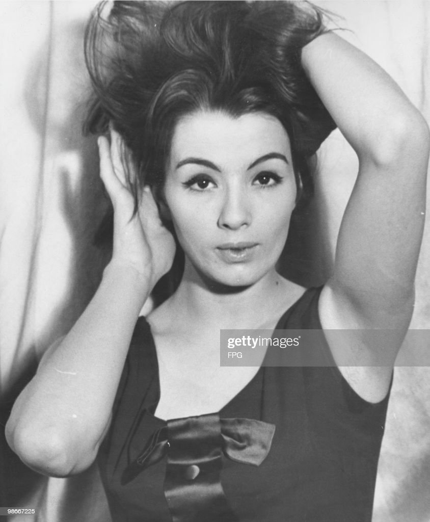 Christine Keeler : News Photo