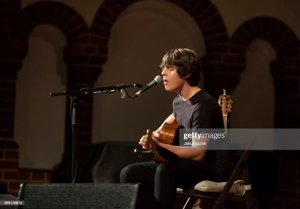 Jake Bugg Performs In Berlin : Nachrichtenfoto