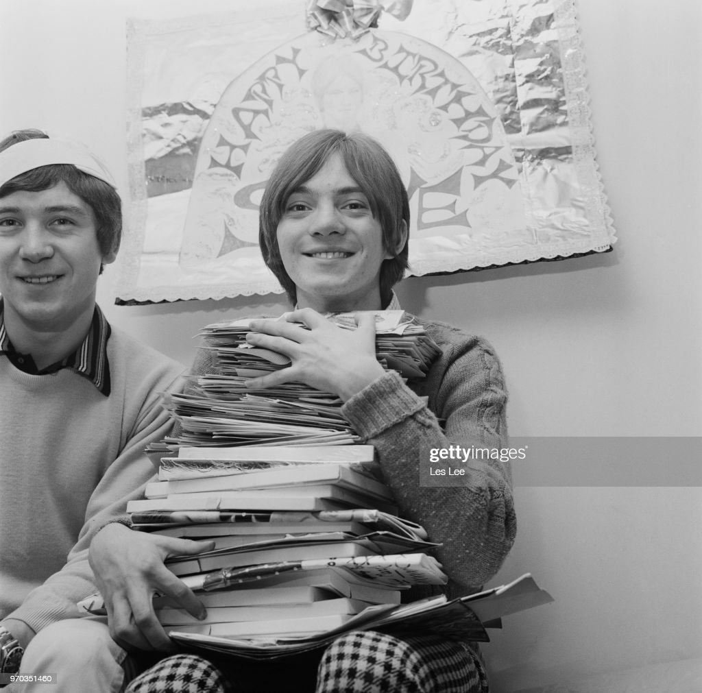 The Small Faces News Photo