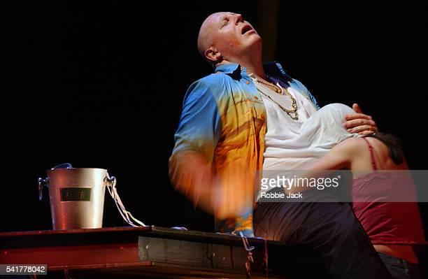 English National Opera Production of Don Giovanni