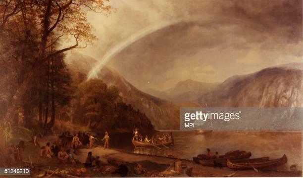 1609 English navigator Henry Hudson discovers and names the Hudson River in New York State sailing from its mouth up to the site of present day...