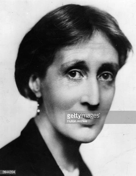 English novelist critic and essayist Virginia Woolf was born in London and regarded as one of the great modern innovators of the novel