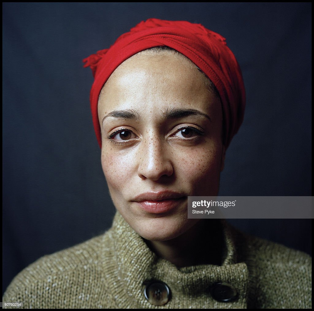 Zadie Smith, Self Assignment, December 5, 2008