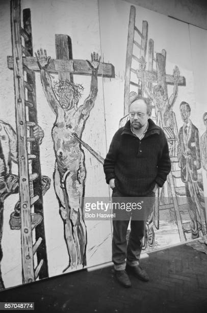 John Bratby Pictures And Photos Getty Images