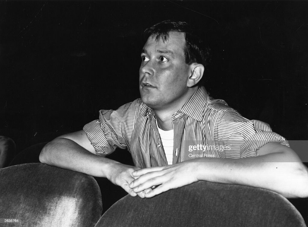 Joe Orton : News Photo