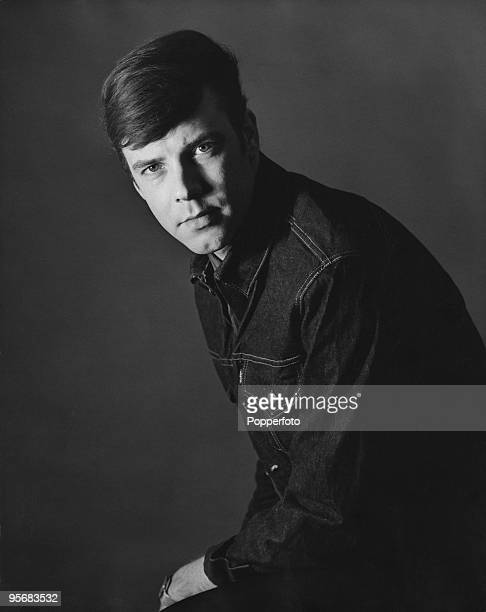 English pop singer and songwriter Marty Wilde circa 1960