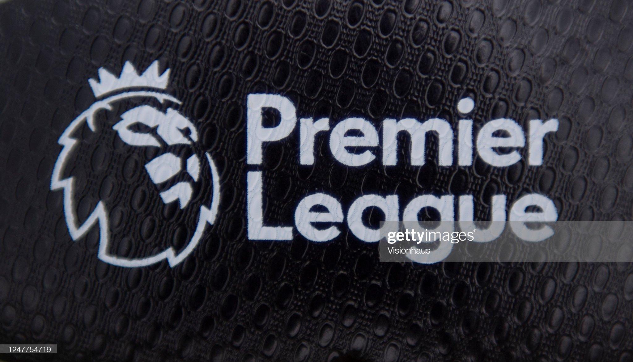 Nike Premier League Strike Football : ニュース写真