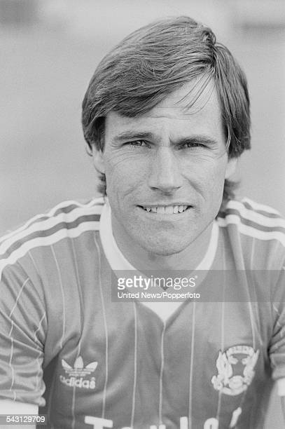 English professional footballer and winger for Leyton Orient FC Peter Taylor pictured on 13th August 1982