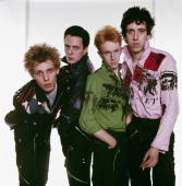 English punk group the clash circa 1977 left to right bassist paul picture id93705041?s=170x170