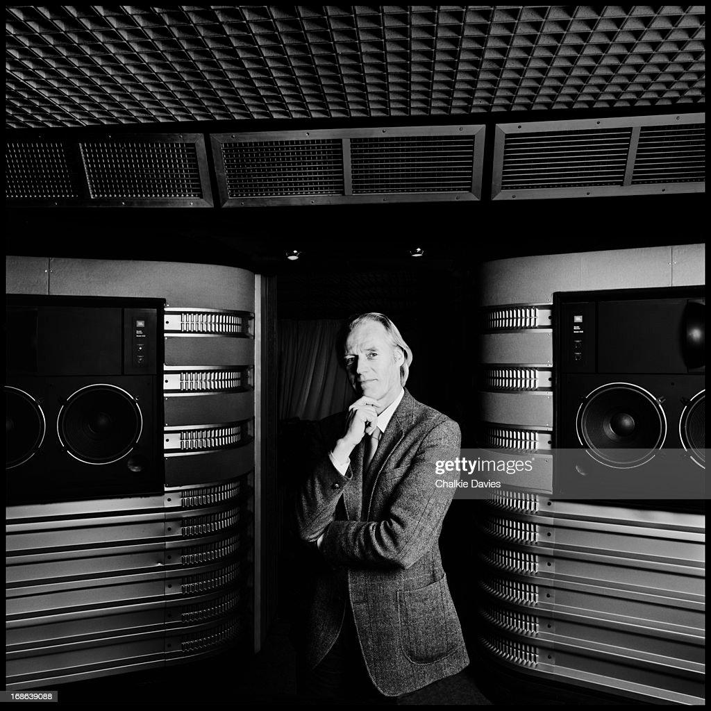 In Focus: George Martin
