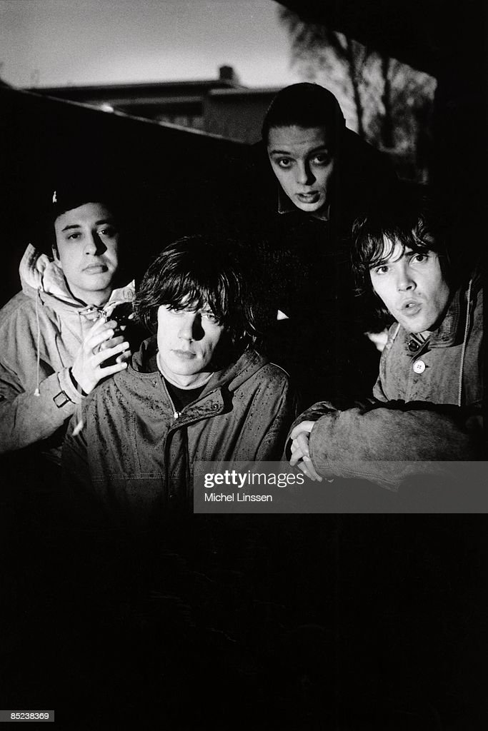 Photo of STONE ROSES : News Photo