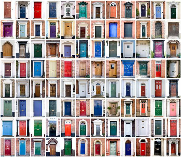 English Shire Doors