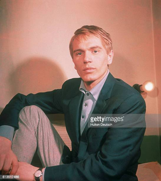 English singer and actor Adam Faith Information from photo Faith Adam English singer and actor born in London 1940 His hit songs include 'We Are in...