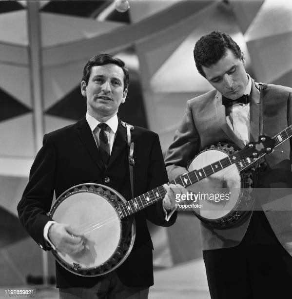 Lonnie Donegan Photos and Premium High Res Pictures ...