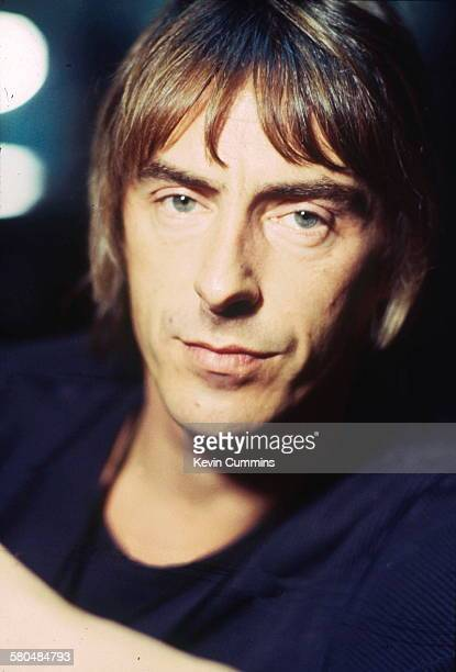 English singer and songwriter Paul Weller circa 1995 Photo by Kevin Cummins/Getty Images
