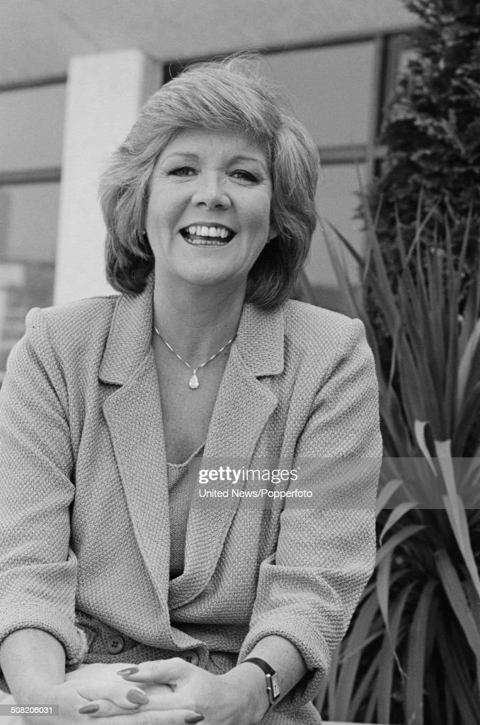 Cilla Black Presents Surprise Surprise : News Photo