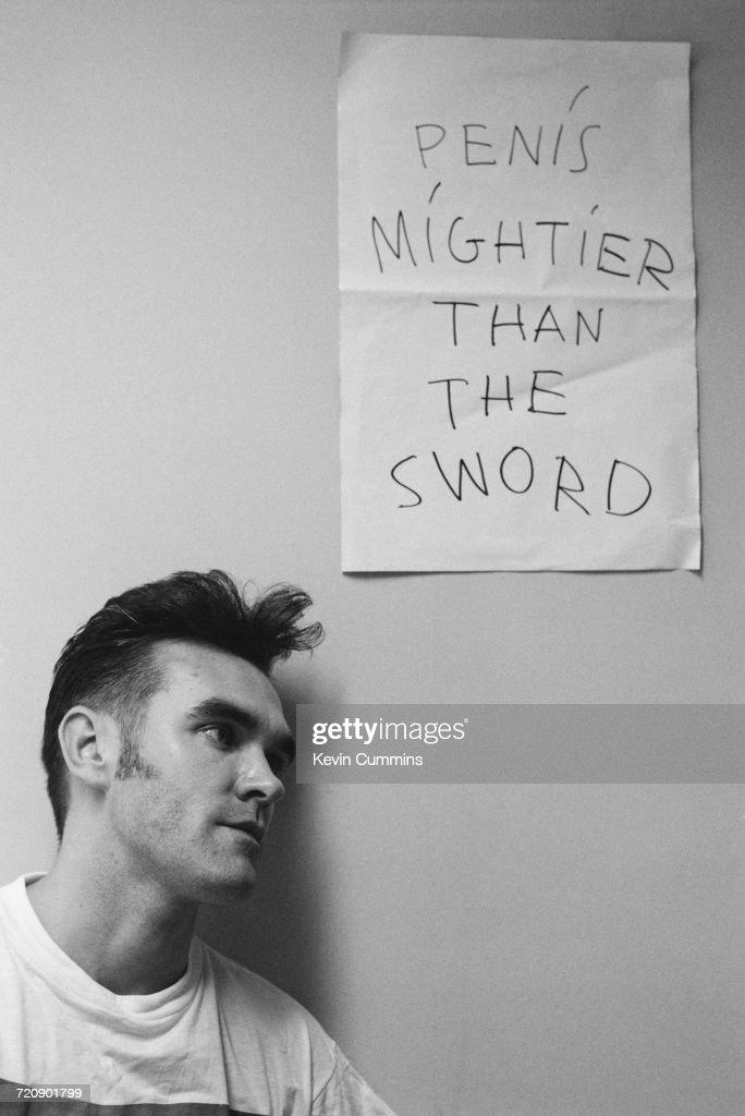 Morrissey In Japan : News Photo