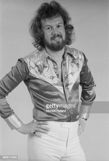 English singersongwriter and record producer Phillip GoodhandTait July 1973