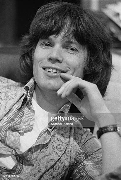 English singersongwriter Chris Jagger 21st June 1973 He is the younger brother of Micj Jagger of the Rolling Stones