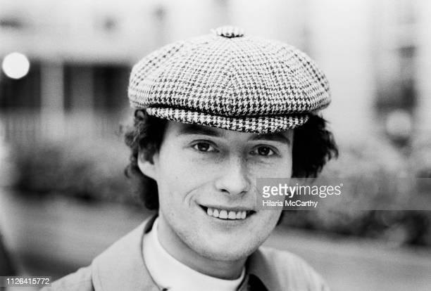 English snooker Jimmy White UK 11th November 1981