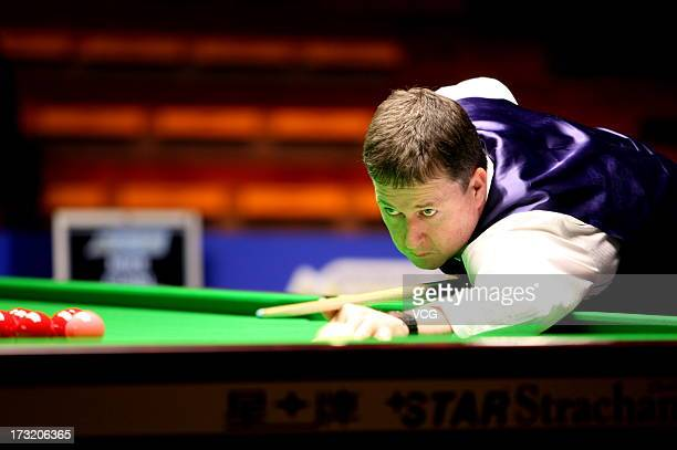 World's Best World Snooker Australia Open Day 1 Stock Pictures ...