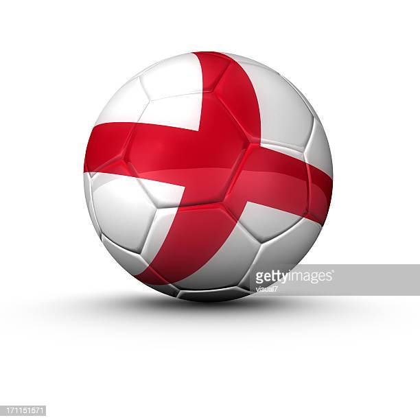 Ballon de football anglais