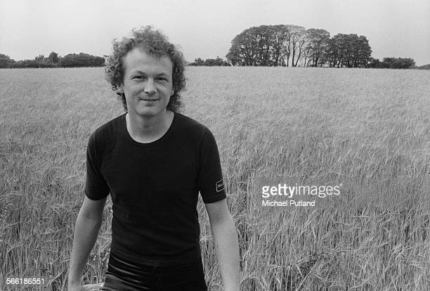 English songwriter and producer Mike Batt 11th August 1975