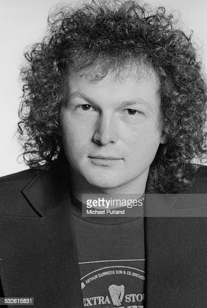 English songwriter musician and producer Mike Batt 17th February 1975