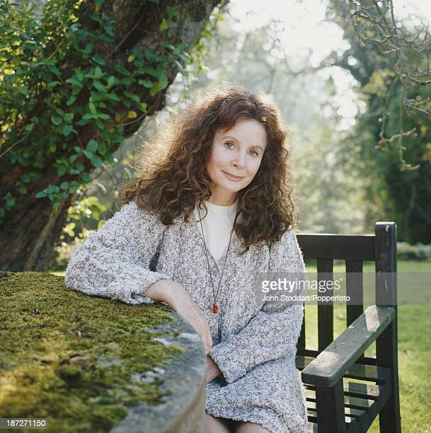 English theatre and film actor Sarah Miles 1994