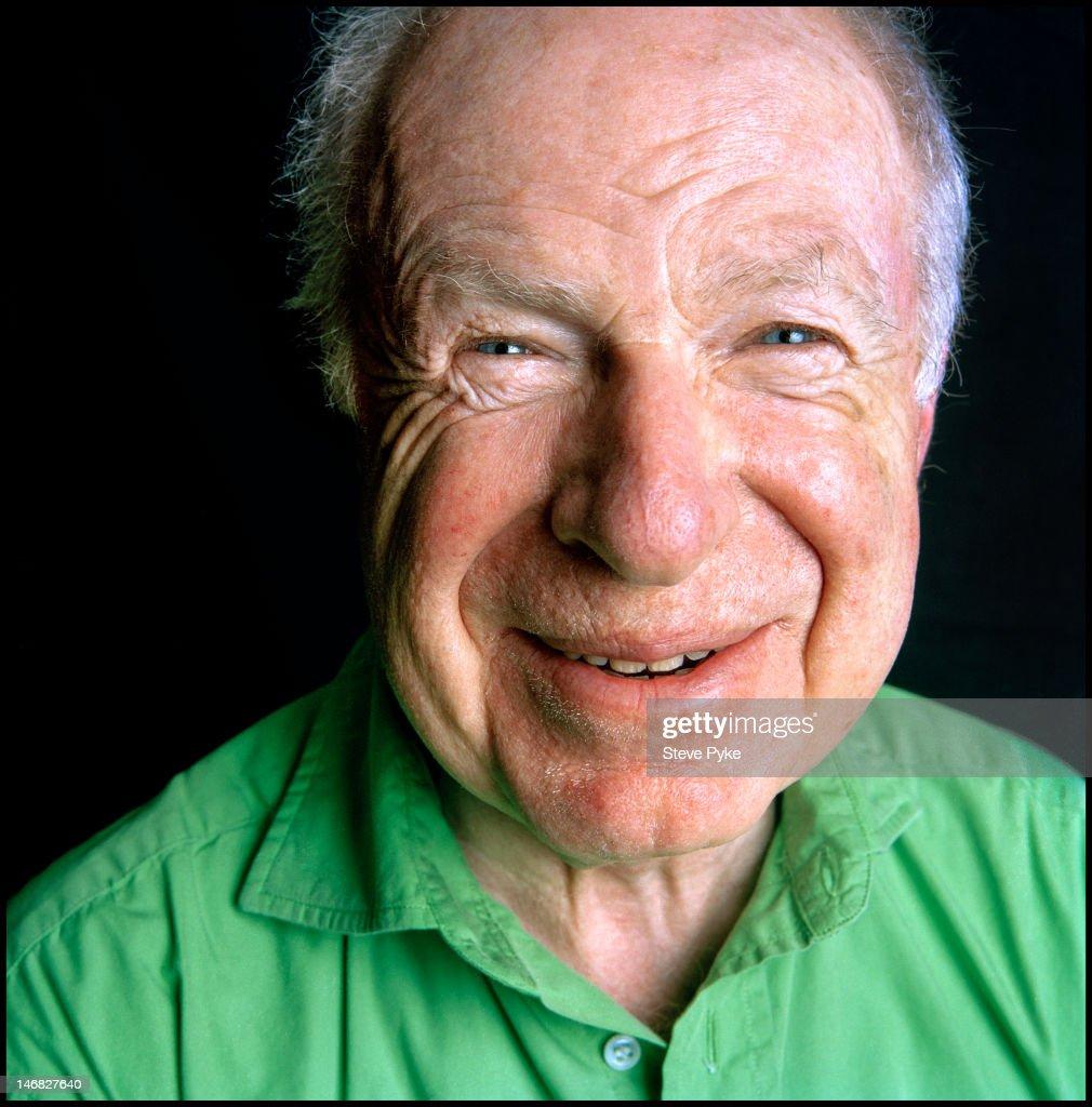 Peter Brook : Fotografía de noticias