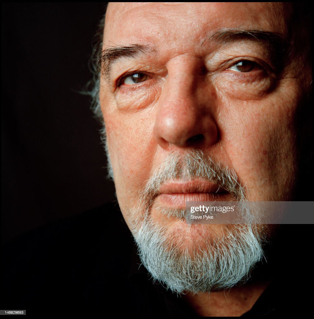 English theatre director Sir Peter Hall, 17th March 2000.