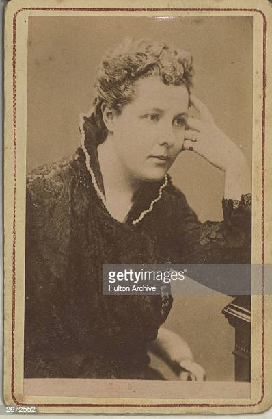 English theosophist Indian politician and educationalist Annie Besant