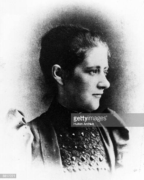 English writer Beatrix Potter
