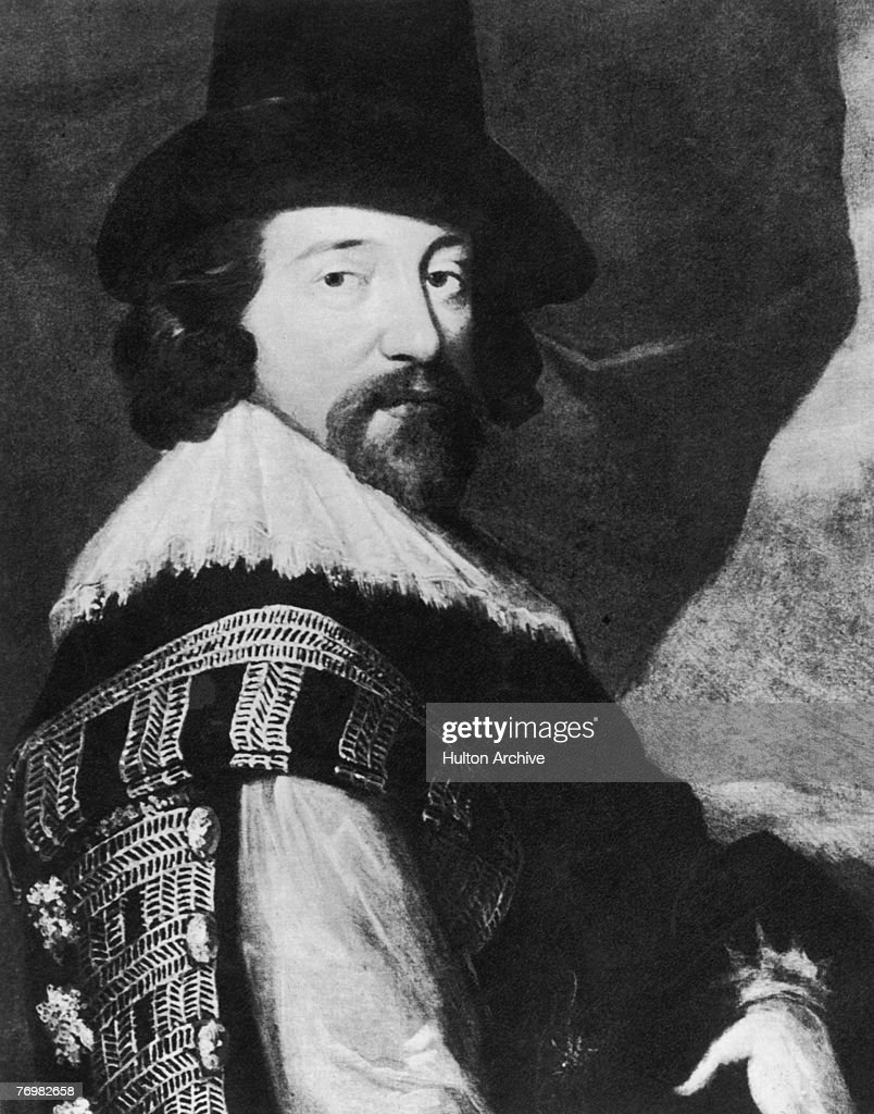 francis bacon pictures getty images english writer scientist philosopher and politician sir francis bacon 1561 1626