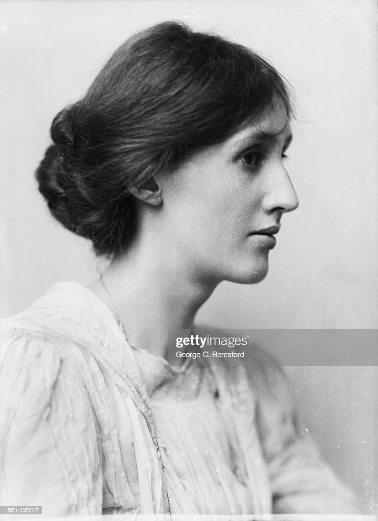 Virginia Woolf : News Photo