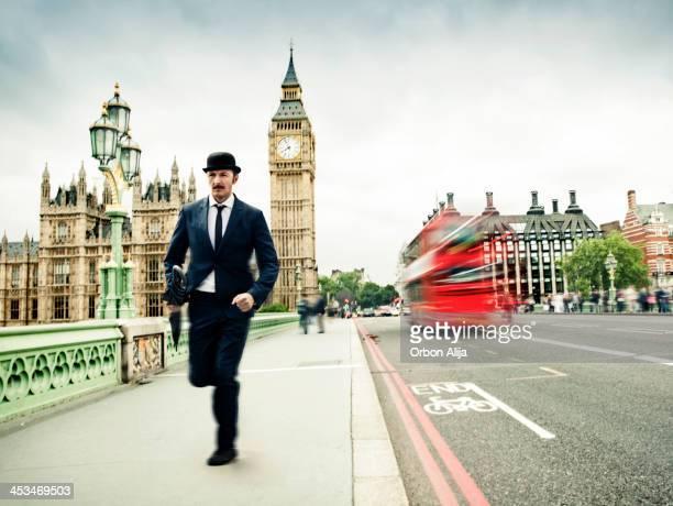 Englishman'