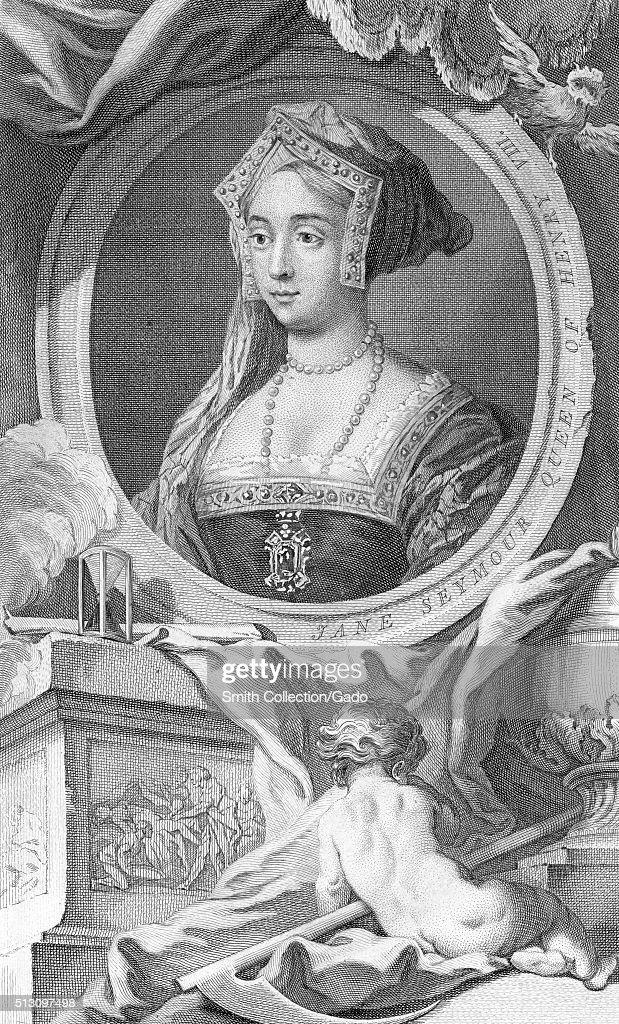 Portrait Of Jane Seymour : News Photo