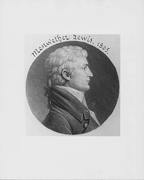 an analysis of the controversial suicide of meriwether lewis an american explorer Led the corps of discovery with meriwether lewis in us explorer: leader of the lewis and clark united states one nation despite sharp controversy among.
