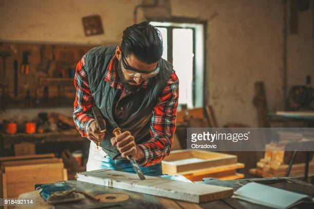 engraver - wood working - carving craft product stock pictures, royalty-free photos & images
