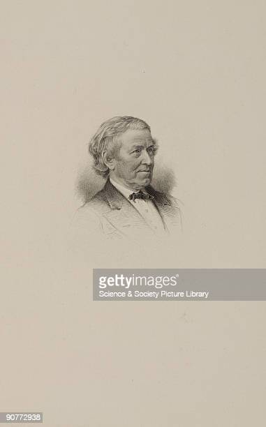 Engraving by C H Jeens of Sir Charles Wheatsone Wheatsone was a pioneer of electric telegraphy In 1837 together with William Fothergill Cooke he...